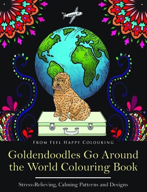 goldendoodle colors