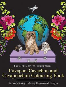 Cavapoo-colors