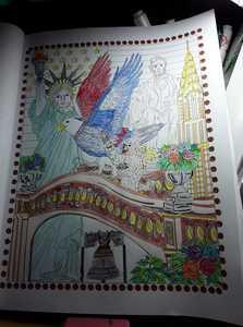 cavachon coloring
