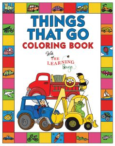 cars-trucks-kids-coloring-book
