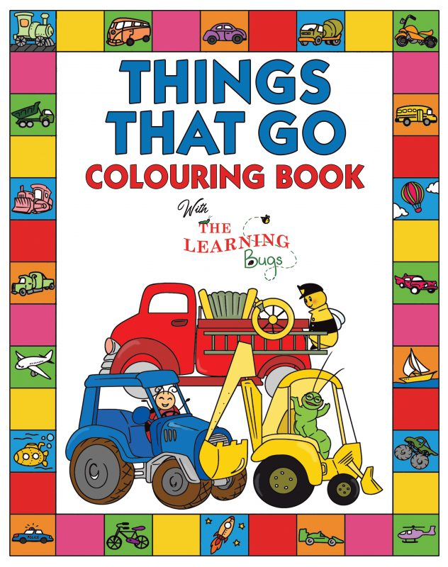 cars-trucks-trains-tractor-kids-colouring-book