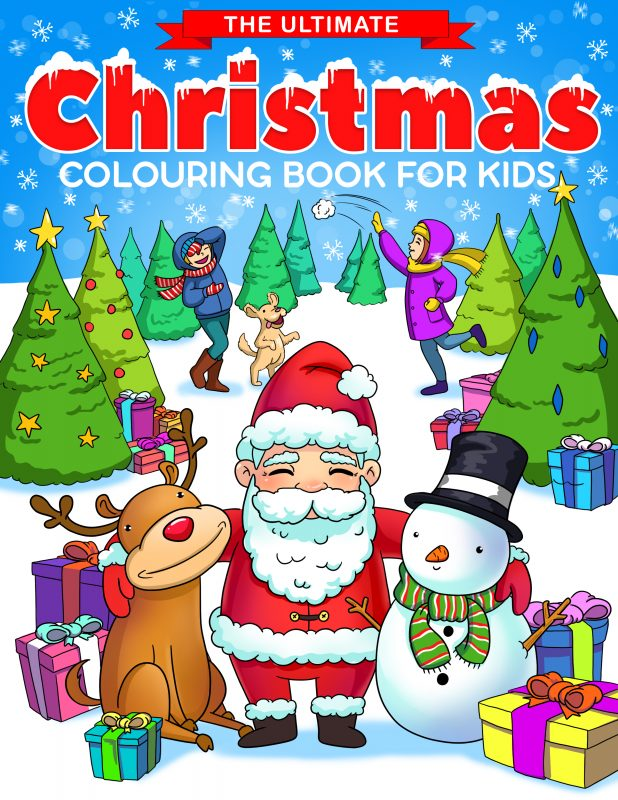 christmas-colouring-book